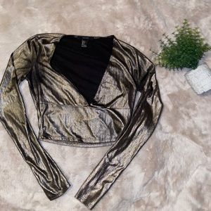 NWOT MONOCHROME TOP